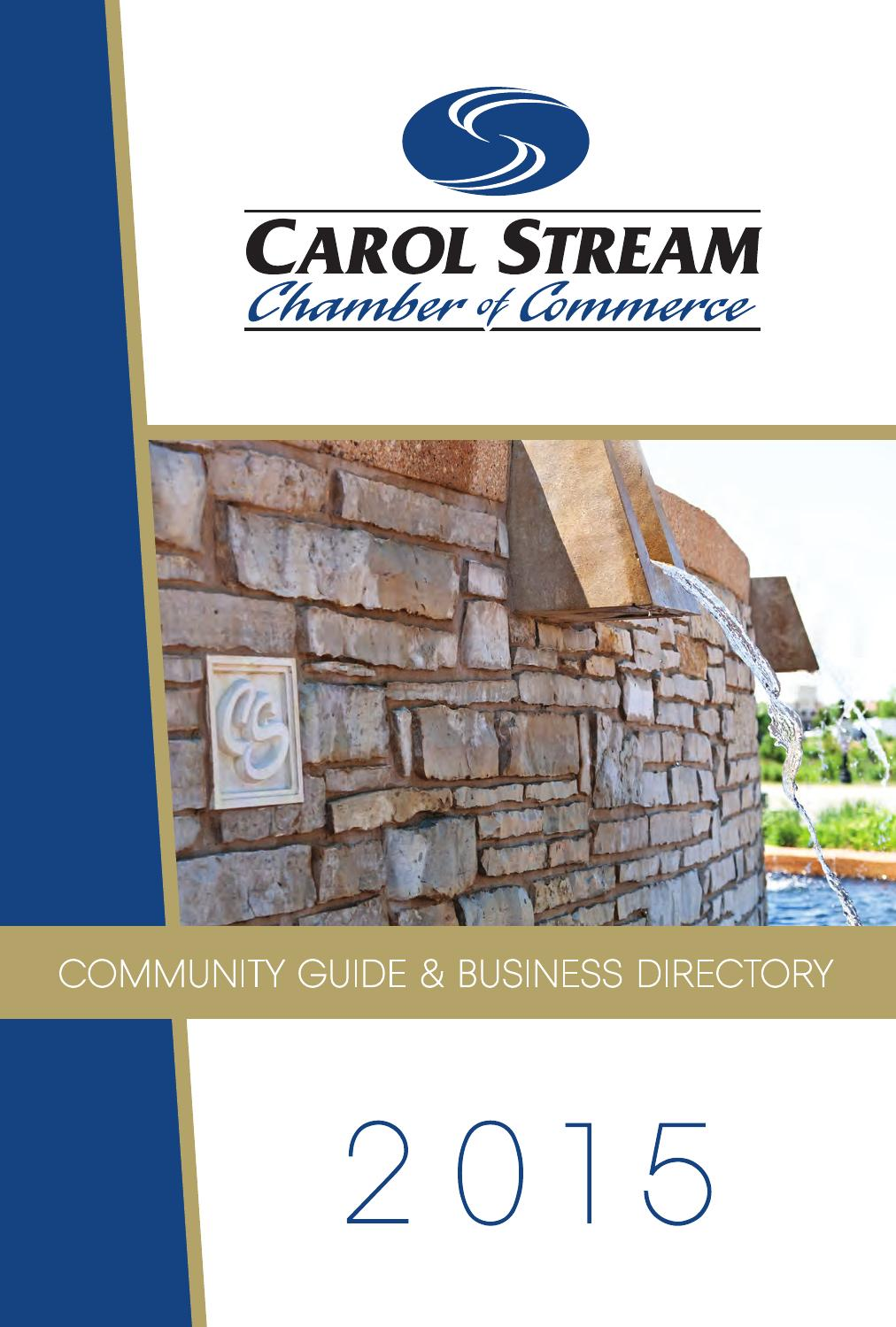 Bensenville Il Chamber Profile By Town Square Publications Llc Issuu D 60160 Miniature Circuit Breakerneweggcom Carol Stream Guide