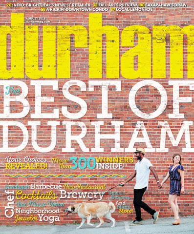 Durham magazine august 2015 by shannon media issuu page 1 malvernweather Choice Image