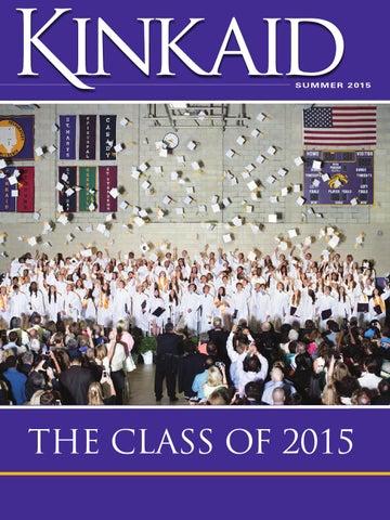 Block Magazine Late Summer 2015