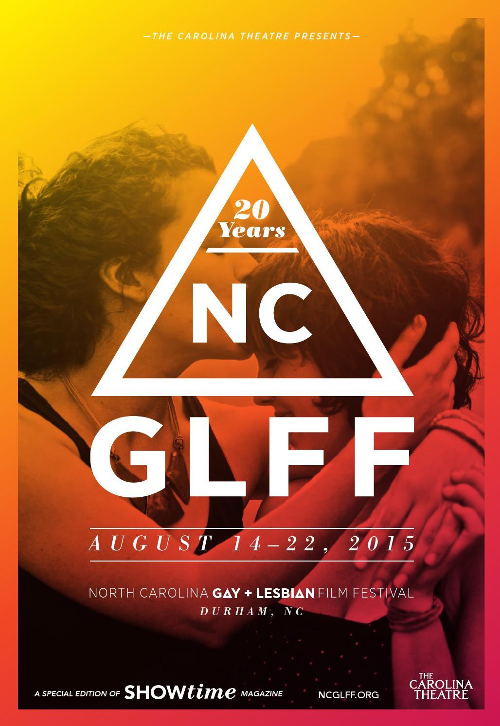 Nc Gay And Lesbian Film Festival 53