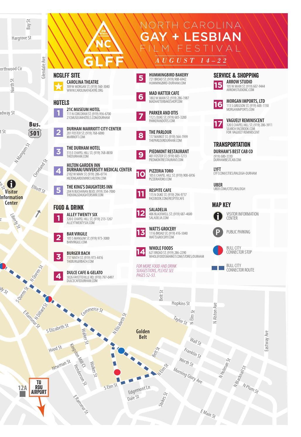 Nc Gay And Lesbian Film Festival 44