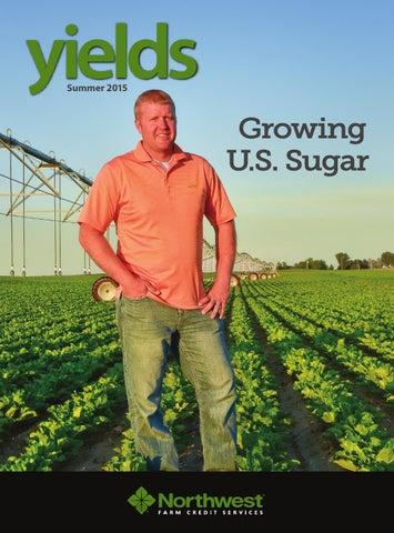 Nationwide Homeowners Insurance >> Northwest FCS Yields - Growing U.S. Sugar - Summer 2015 by Northwest Farm Credit Services - Issuu