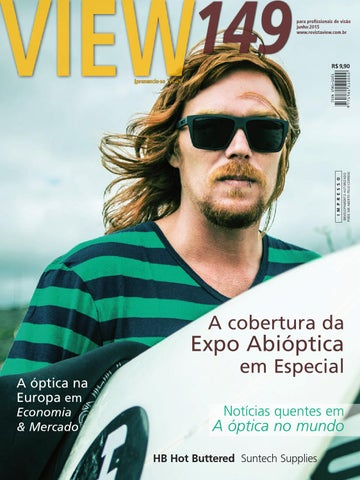 VIEW 149 by Revista VIEW - issuu d2f9b73607