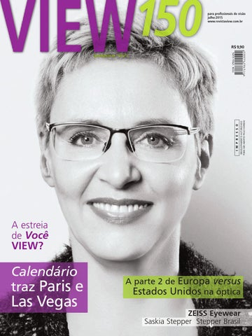 VIEW 150 by Revista VIEW - issuu b88d86073f