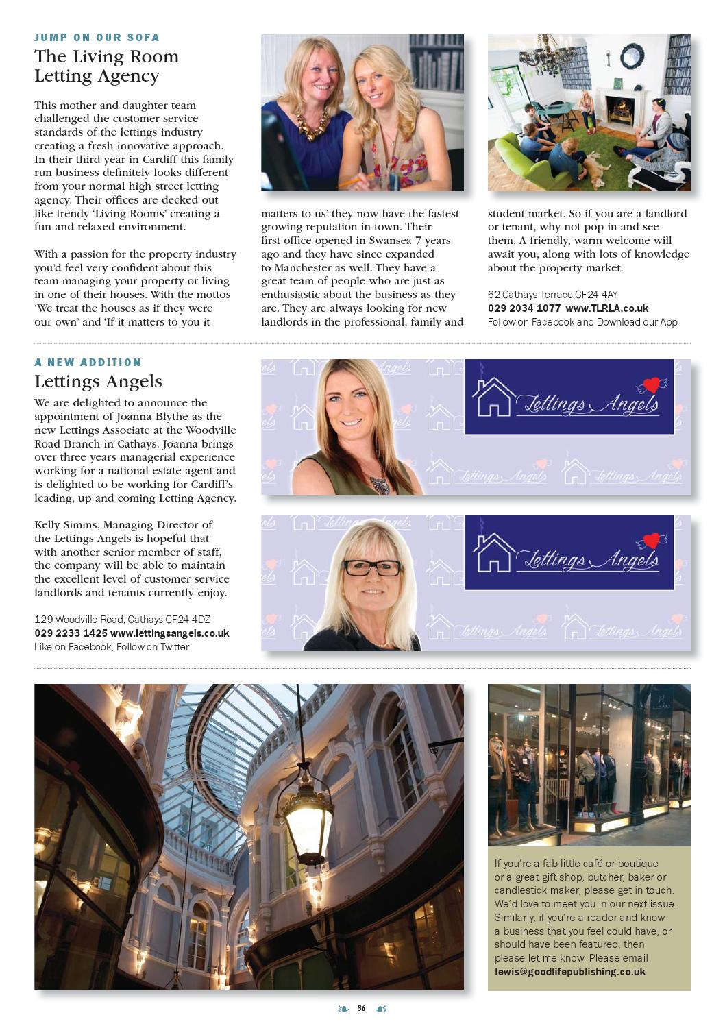 City Life Summer 2015 By Good Life Publishing   Issuu Part 49
