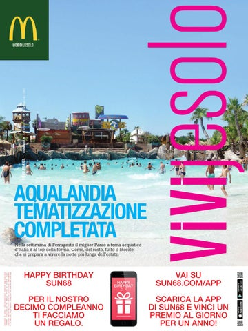 Vivijesolo N. 9   3 agosto 2015 by Next Italia - issuu 572d1998db2