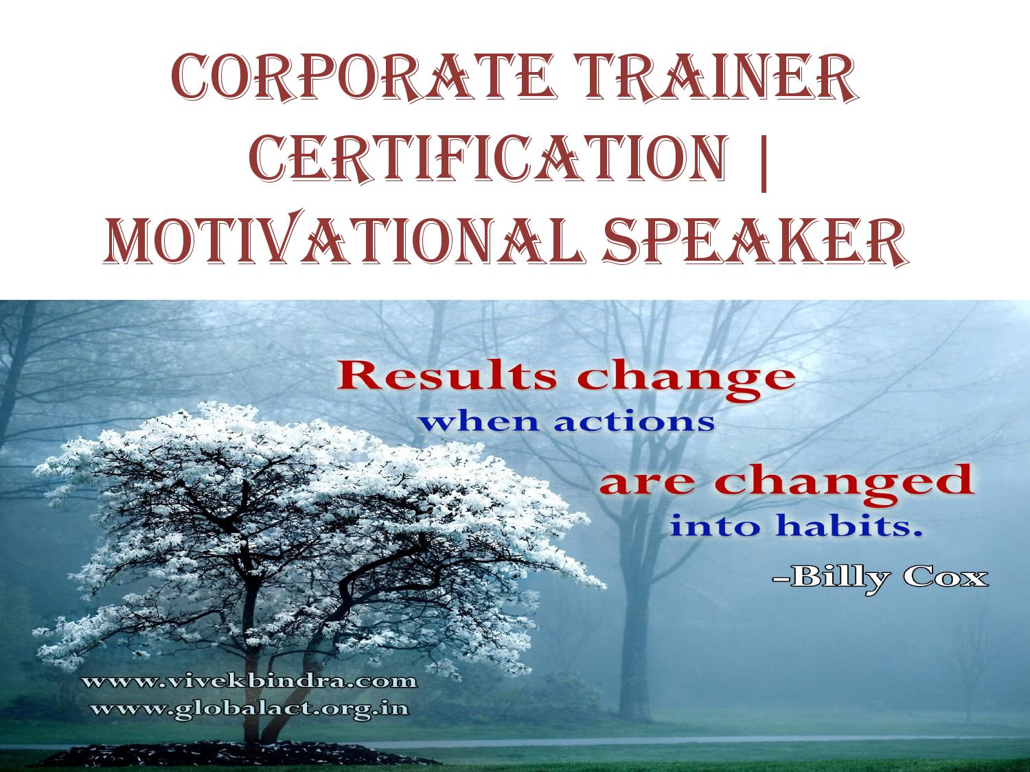 Corporate trainer certification motivational speaker by amit1raj corporate trainer certification motivational speaker by amit1raj issuu 1betcityfo Gallery