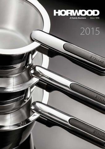 Silver Horwood HP06 1.8 Litre 18 cm Saucepan