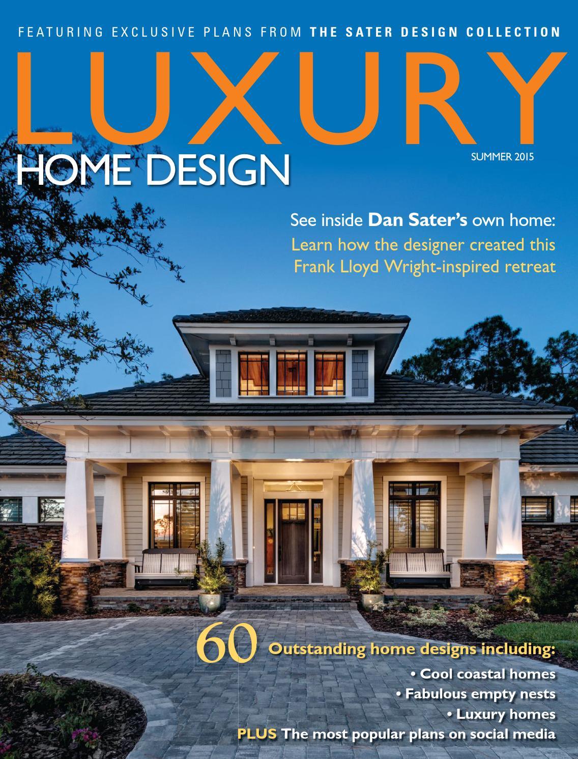 Luxury Home Design by Bursa Arsitektur - issuu