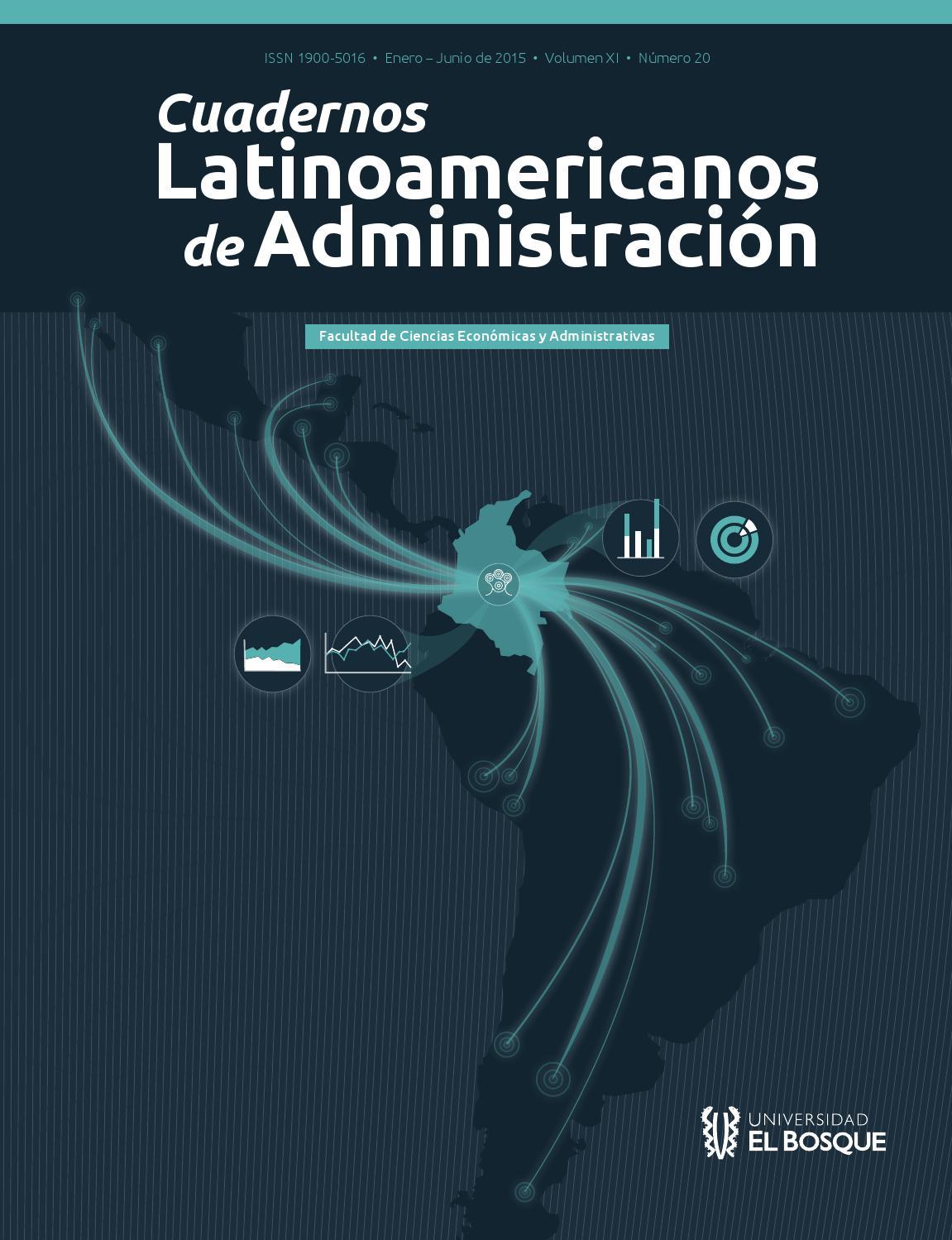 Revista cuadernos latinoamericanos de administracin by universidad revista cuadernos latinoamericanos de administracin by universidad el bosque issuu fandeluxe Gallery