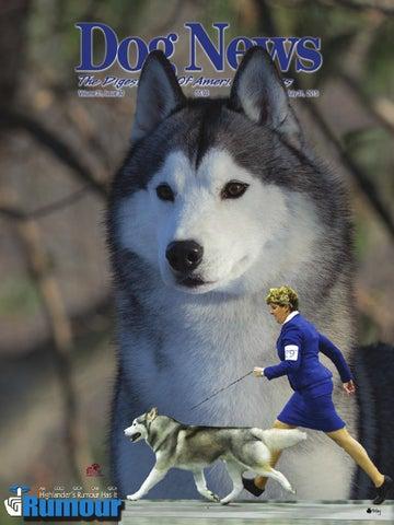 50a52d66e Dog News, January 9, 2015 by Dog News - issuu