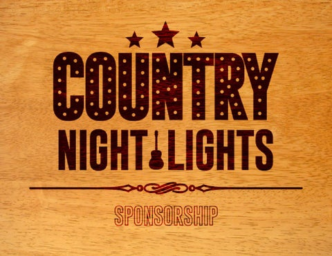 Country Night Lights By Prime Social Group   Issuu