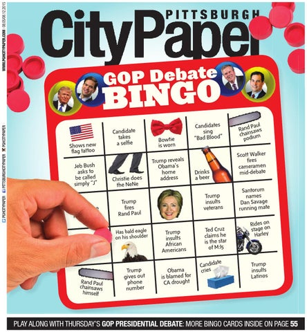 August 5, 2015 by Pittsburgh City Paper - issuu e1a503c1a5