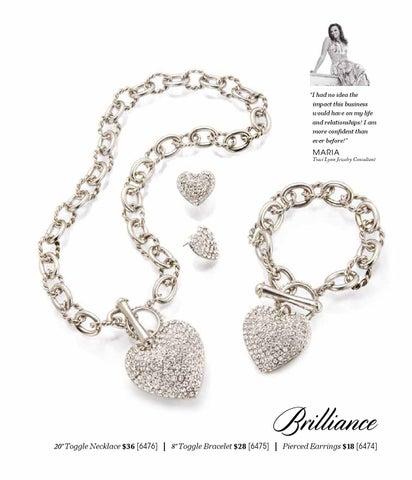 fall winter 2015 catalog by traci lynn jewelry issuu