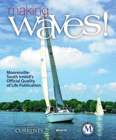 Making Waves 2015 By Spark Publications Issuu