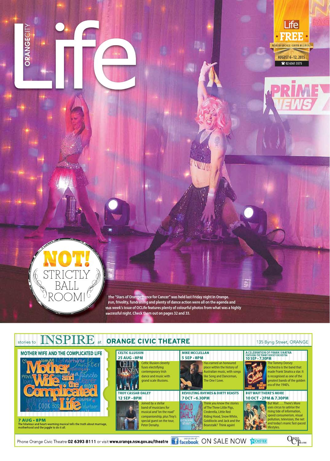 Oclife 20150806 by Orange City Life - issuu