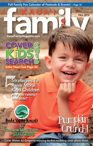 Kfm fall 2015 by kauai family magazine issuu fall family fun calendar of festivals events x20acx201c page 14 fall 2015 altavistaventures Images
