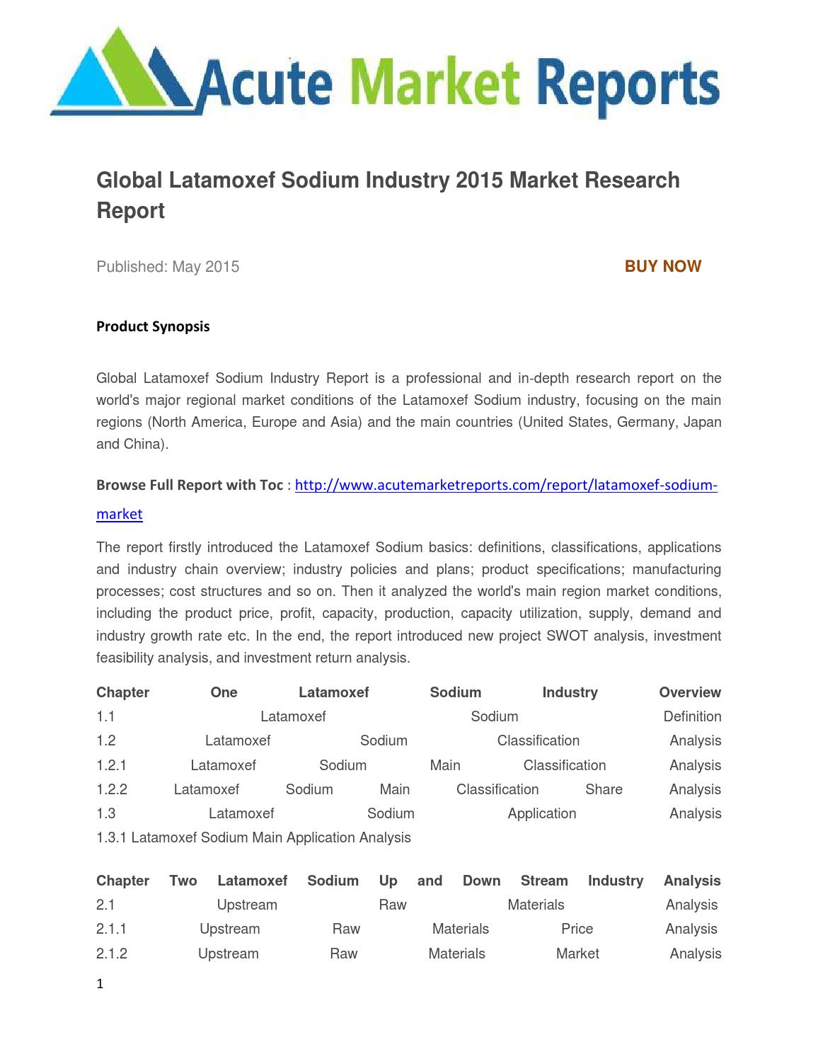 global and china sodium dichromate industry Global sodium dichromate industry market research report world sodium dichromate market research report 2022 (covering usa, europe, china, japan, india, south east asia and etc) global sodium dichromate (cas 10588-01-9) market research report forecast 2017 to 2022.