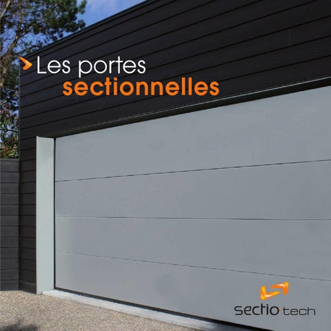 sectio tech book portes sectionnelles by xdao issuu