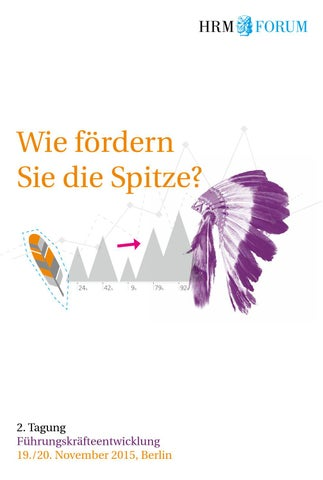 Tagungsbroschüre Führungskräfteentwicklung by Quadriga Media Berlin ...