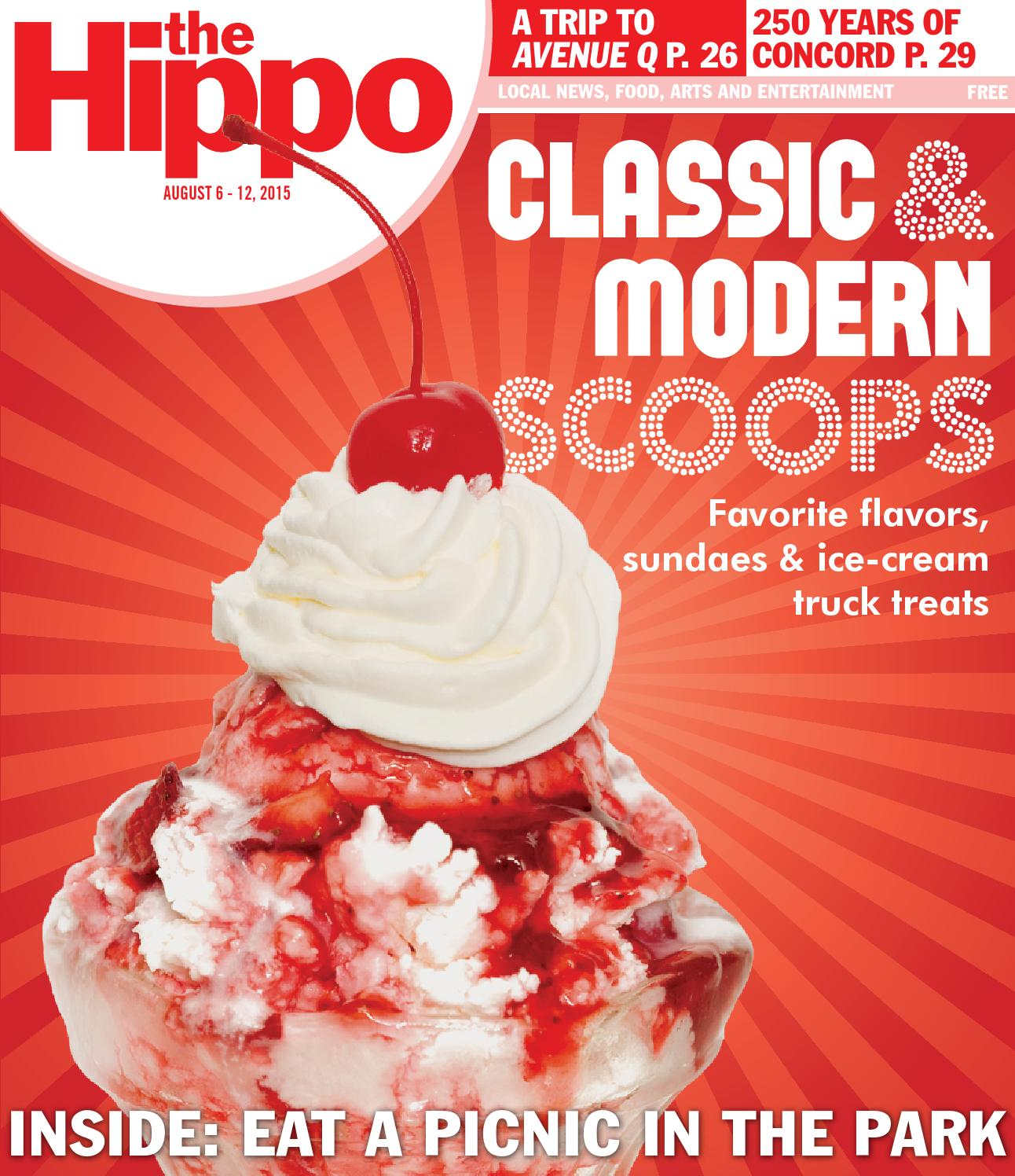 Hippo 8/6/15 by The Hippo - issuu