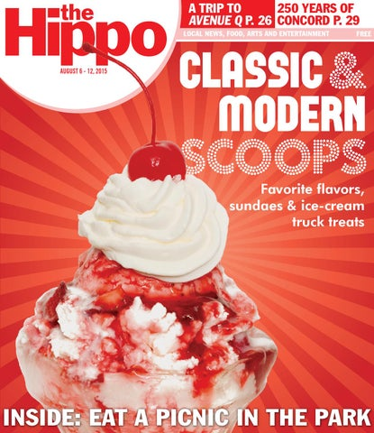 new style 3128e 5fb7a Hippo 8 6 15 by The Hippo - issuu