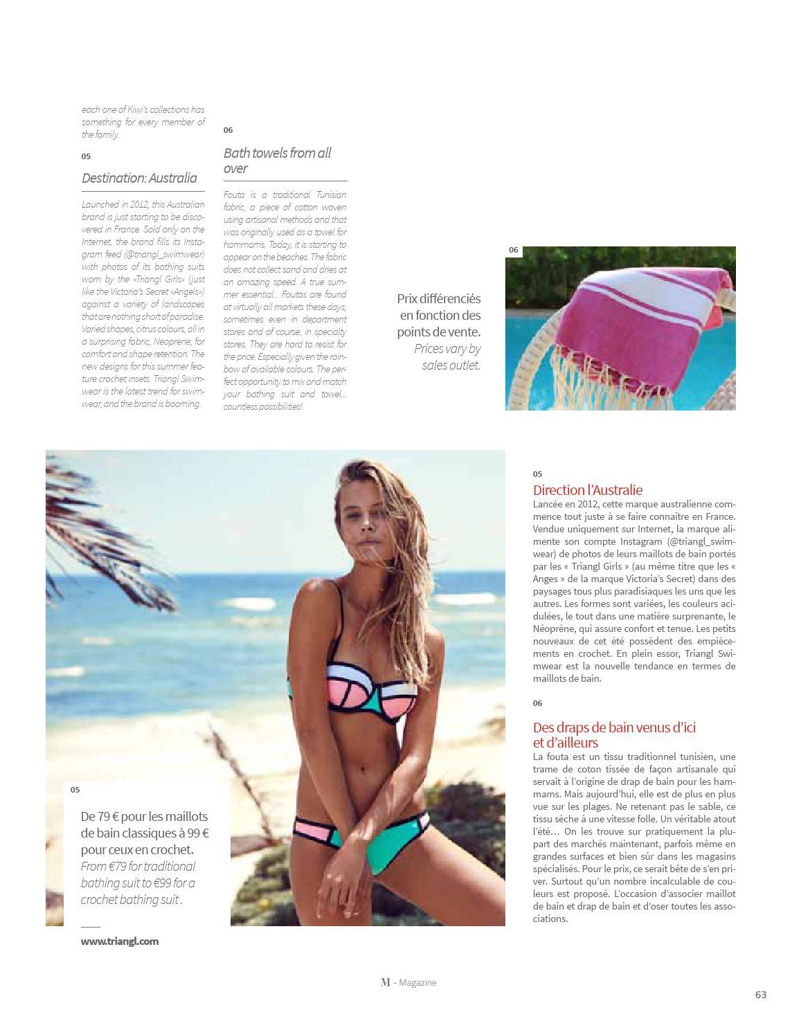 Maxime Sainte Magazine M03 Sainte M03 Maxime Sainte Magazine M03 E2D9IWH