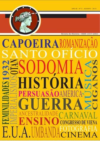 011c69e1bf5 Gnarus 5 full by Fernando Gralha - issuu