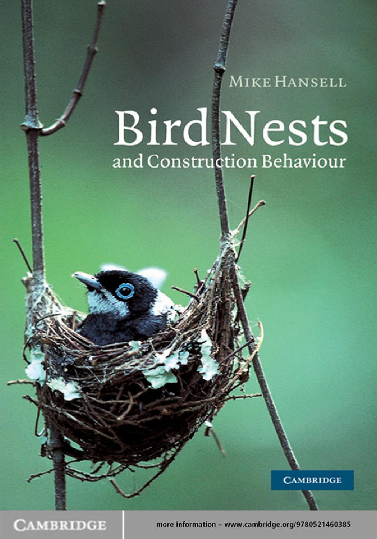 Hagen Living World NATURAL FIBER NESTING DISC Bird Cage Nests