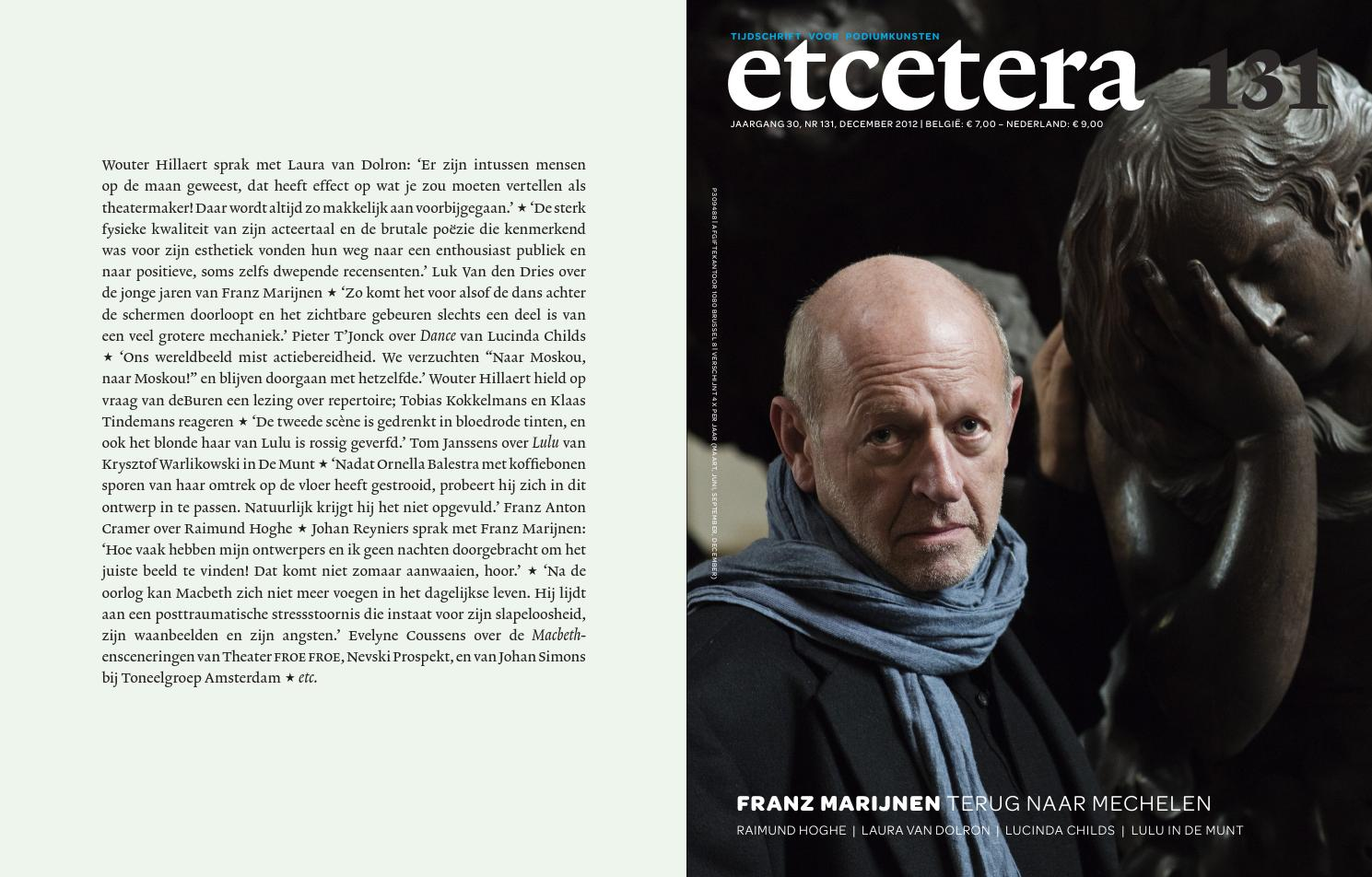 Etcetera 131 By Etcetera Issuu