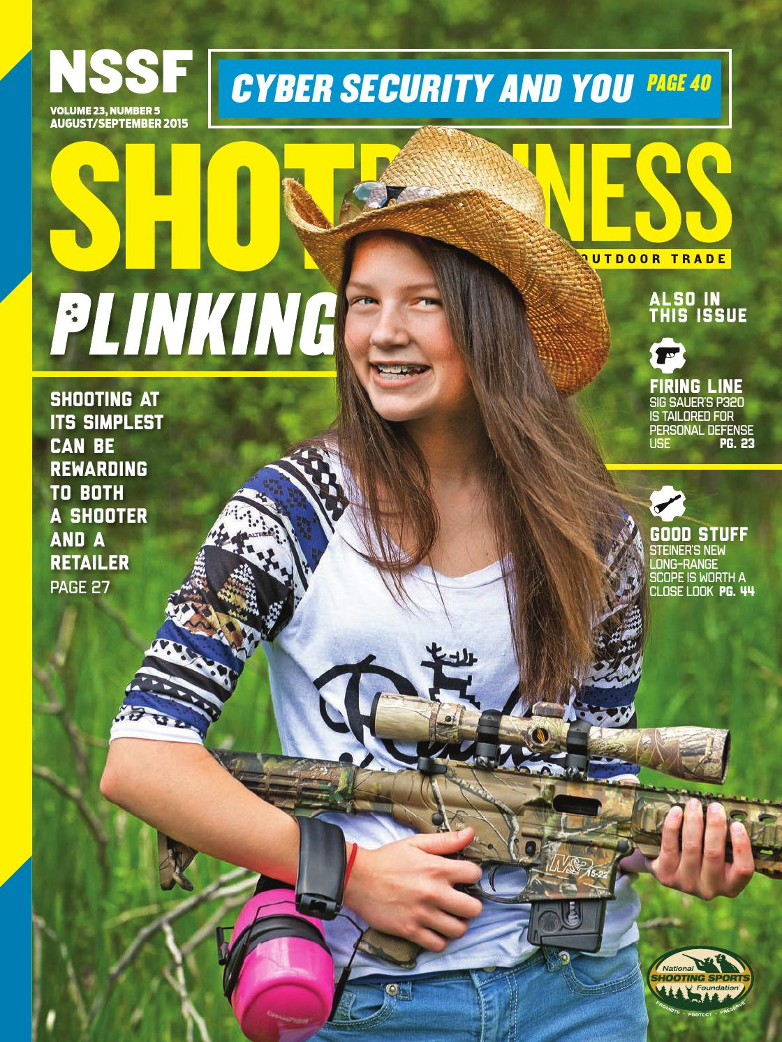 SHOT Business -- August/September 2015 by SHOT Business - issuu