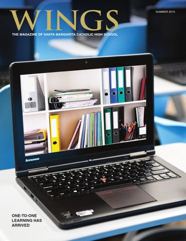 5f041c5e5a33e SMCHS Magazine - Summer 2015 by Santa Margarita Catholic High School ...