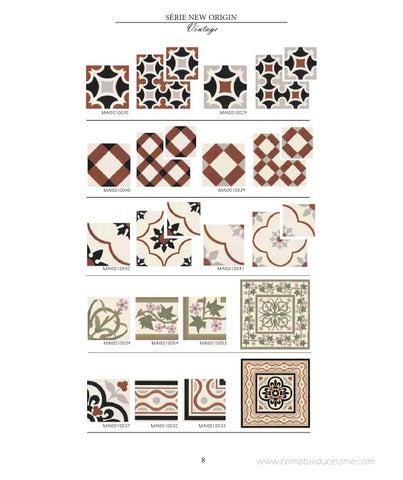catalogue 2014 2015 by comptoir du cerame issuu. Black Bedroom Furniture Sets. Home Design Ideas