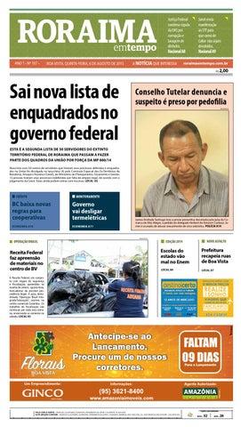 54da149f132 Justiça Federal condena cúpula da OAS por corrupção e lavagem de dinheiro.  Nacional A8 ANO 1 • Nº 107 •