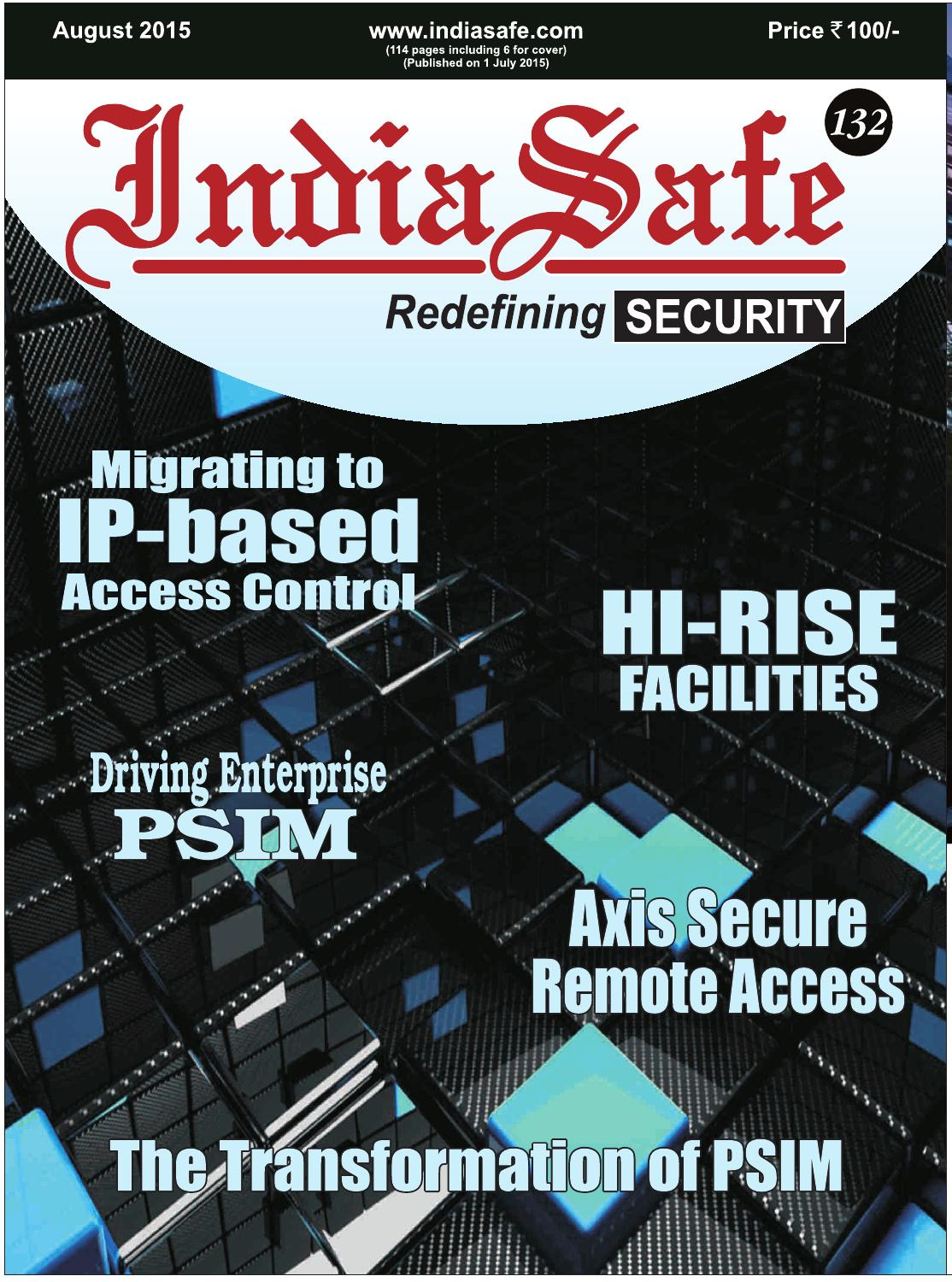 Final August2015 By Indiasafe Issuu Systek Ups Circuit Diagram
