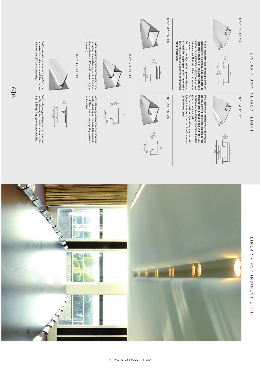 Sistemi Di Illuminazione A Led flos arch collection 2015 by lampard - issuu