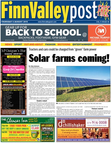 029a92143a28 Finn valley post 06 08 15 by River Media Newspapers - issuu