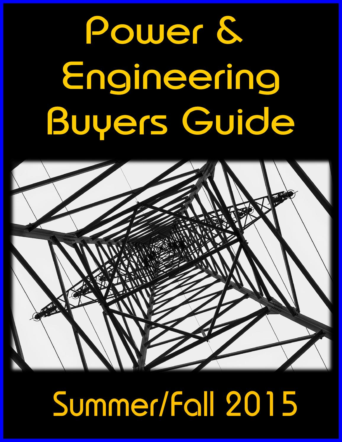 Power Engineering Buyers Guide By Federal Inc Issuu 555 8211 741 Ic Voltage To Frequency Converter