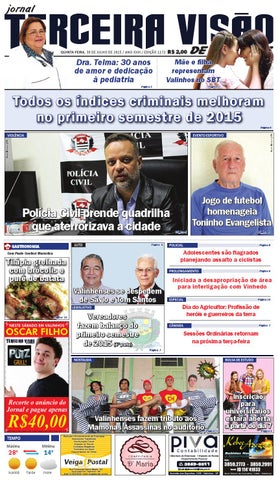 E1172 by Jornal Terceira Visão - issuu 9320a06bfb