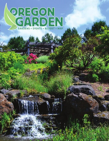 Oregon Garden Guide 2015 by MAP Publications - issuu