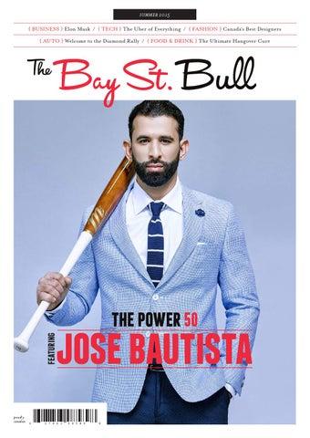 0388d6b26c53c1 Bay St. Bull Summer 2015 by Bay Street Bull - issuu