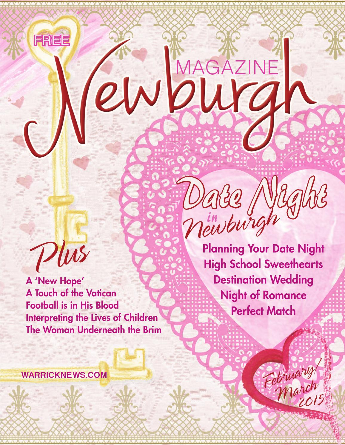Newburgh Magazine February/March 2015 by Warrick Publishing - The ...