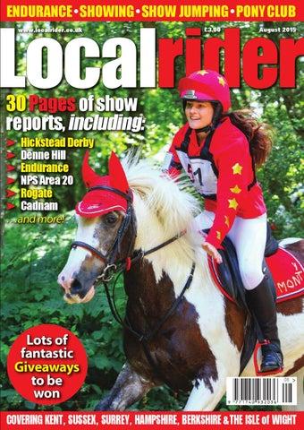 Trade Stands Hoys 2015 : Localrider magazine august 2015 sample by roundbale ltd issuu