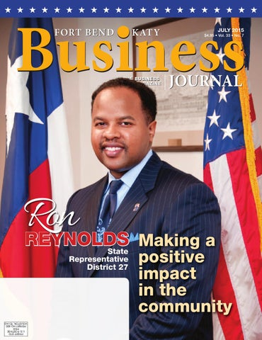 0a6929e51447 July 2015 - The Business Lifestyle Magazine Digital Edition by Fort ...