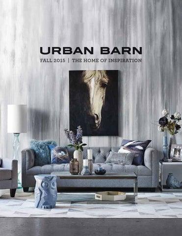 Brilliant Fall 2015 Catalogue By Urban Barn Issuu Ibusinesslaw Wood Chair Design Ideas Ibusinesslaworg