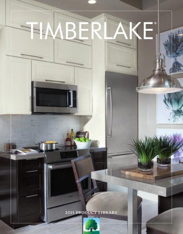 2015 Product Library By Timberlake Cabinetry By Timberlake Cabinetry ...