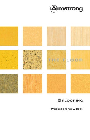 Armstrong Flooring By Europroduct Org Issuu