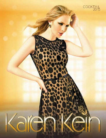 Vestidos Karen Kein