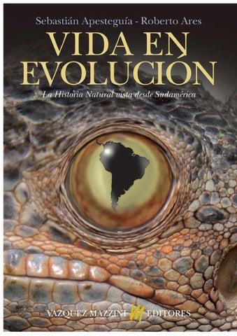 Vida en evolucion pdf by roberto ares - issuu