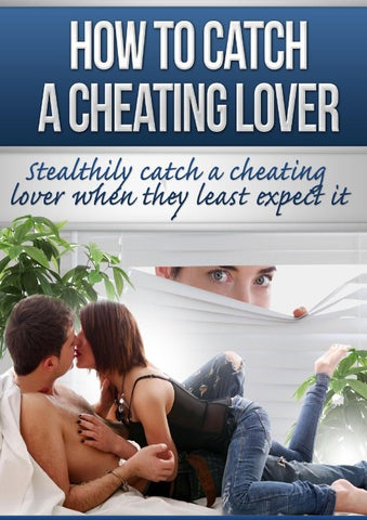 Chat rooms for cheaters